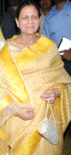 Zeenat Hussain age, wiki, biography, Aamir Khan Mother