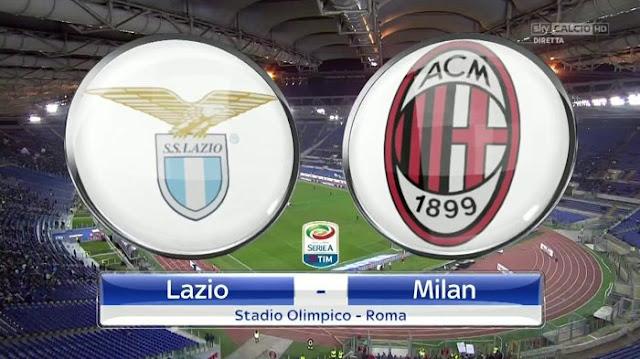 Lazio VS AC Milan Dan Jadwal Liga Italia Pekan Ke 13