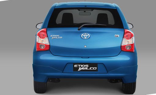 Toyota Etios Valco More Elegant And Modern