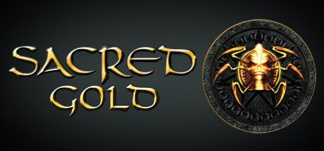 Sacred Gold Full Crack