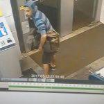 SAPÉ: Banco do Brasil é invadido e arrombado por 8 homens na madrugada desta segunda feira 13/03/2017 ; Veja imagens!