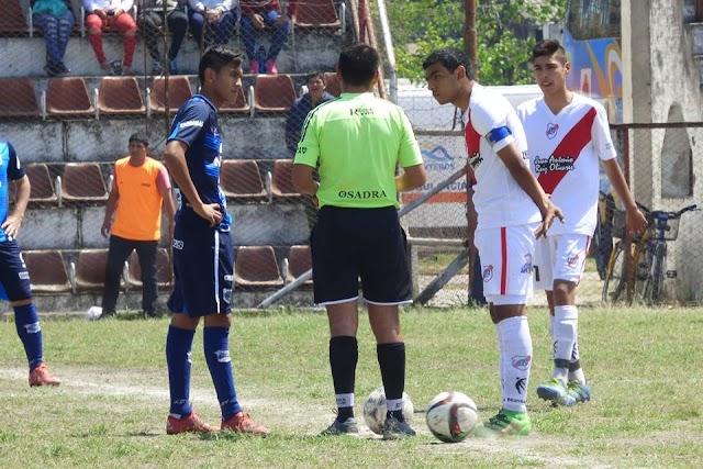 Los Lobitos visitaron a Ñuñorco en Tucumán