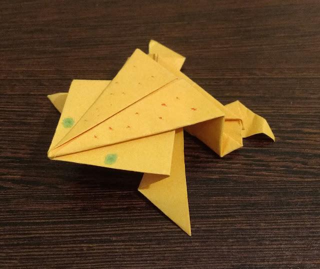 Origami Sanat