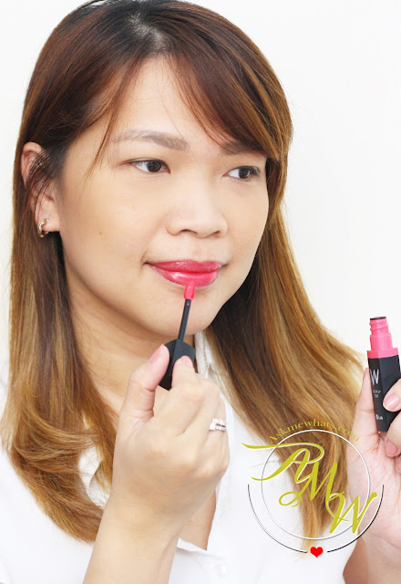 a photo of W.Lab Color Up Tint in Romantic Pink