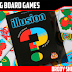 Illusion Card Game Review