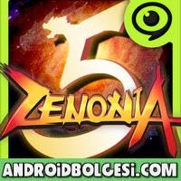 Zenonia 5 Hile