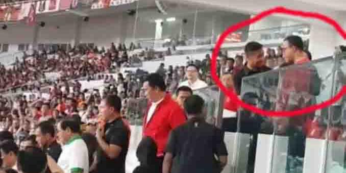 Istana: Tak Ada Arahan Presiden Jokowi Untuk Cegah Anies Baswedan, Arahan Siapa?