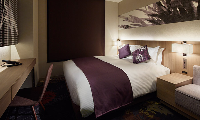 Cari Hotel Termurah di Toky
