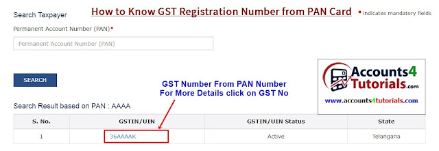 get gst registration number from pan number step_3