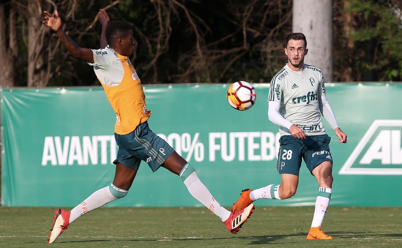 6ad4f6d99e Foto  Cesar Greco Ag. Palmeiras Divulgação