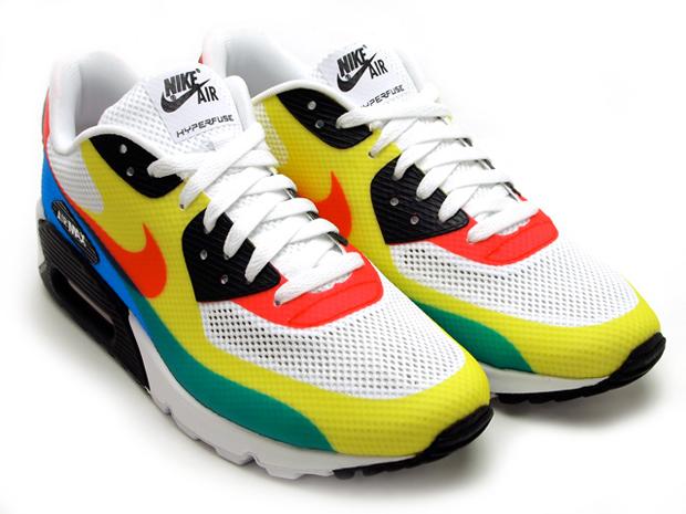 Kicks Off! The Sneaker Blog: abril 2012