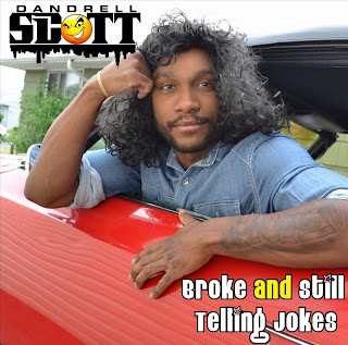 "YOUTUBE: ""Broke and Still Telling Jokes"" Mixtape"