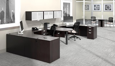 Practical Office Furniture