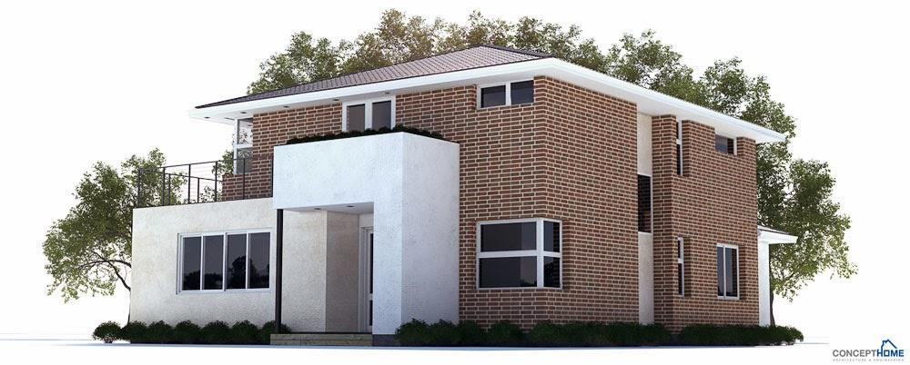 Modern Australian home plan