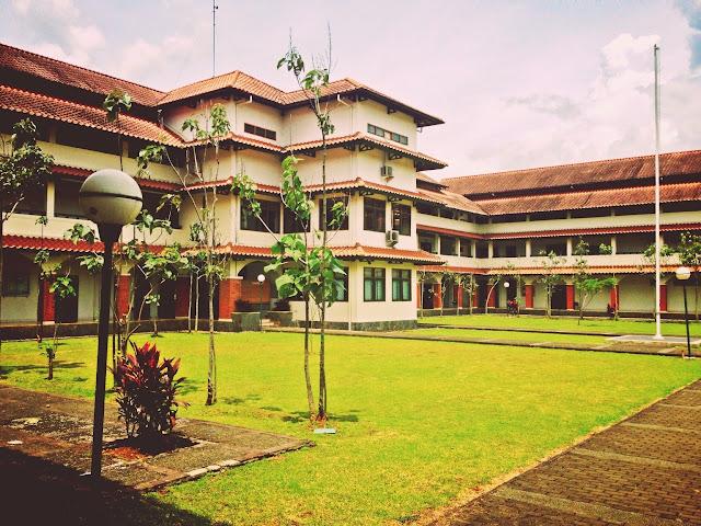 Sekolah Boarding School Terbaik SMA Dwi Warna