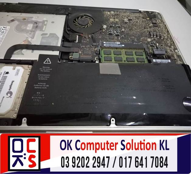 [SOLVED] MASALAH TRACKPAD MACBOOK PRO A1278 | REPAIR MACBOOK CHERAS 4