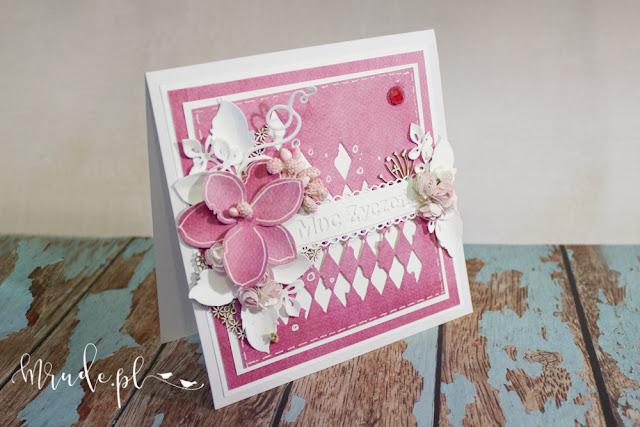 Kartka urodzinowa, kartka ślubna