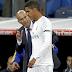 Zidane Pertegas dan Meyakinkan Varane Untuk Tinggal Madrid