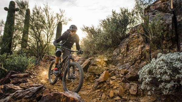 Rocky Mountain Bicycles 2016 Sherpa 27+