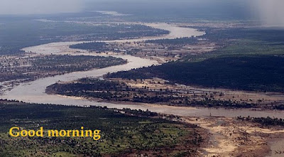Good morning images with nature HD , Limpopo river