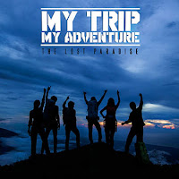 Tanah Airku - Isyana Sarasvati (OST My Trip My Adventure : The Lost Paradise)