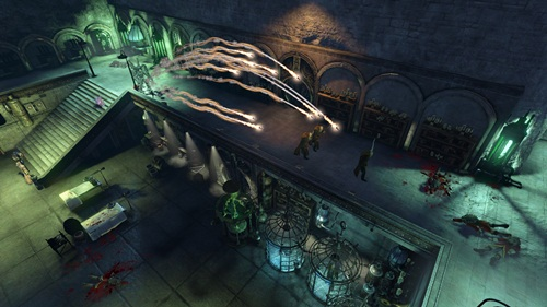 The Incredible Adventures of Van Helsing III - PC (Download Completo em Torrent)