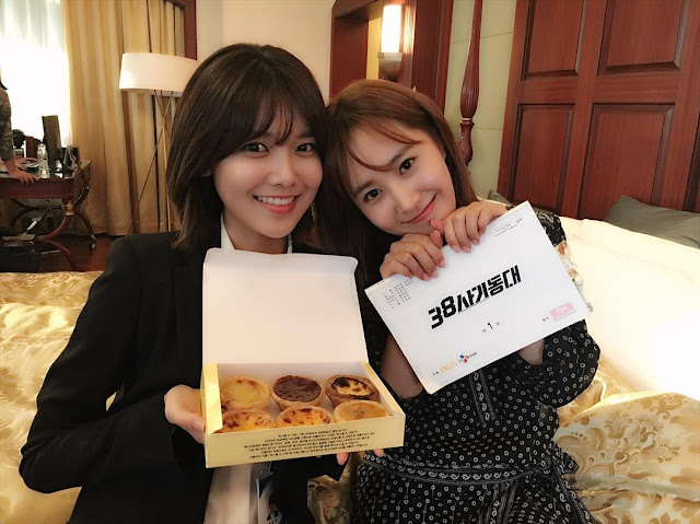 yuri sooyoung squad 38