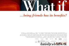 What If US poster