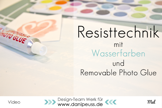 http://danipeuss.blogspot.com/2015/11/resisttechnik-mit-wasserfarben-und-stix2-removable-photo-glue.html