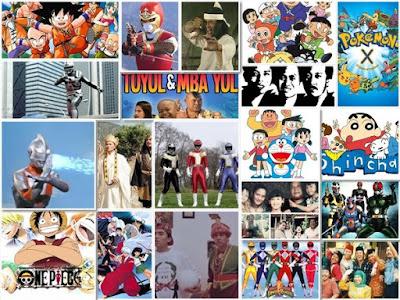 33 Meme Nostalgia Acara Televisi Tahun 90-an