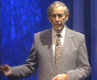 Near Death Experience By Dr. Maurice Rawlings