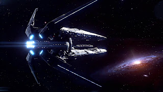 Mass Effect Andromeda Desktop Wallpaper