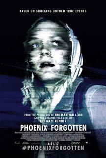 Phoenix Forgotten Movie Poster