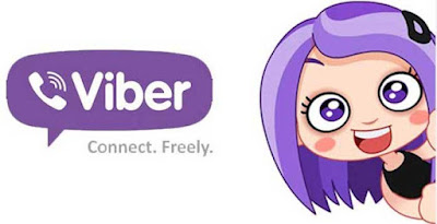 Free Calls and Messages, Viber Download Free for Win