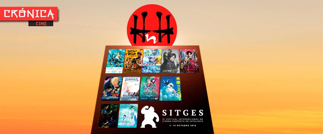 Cronica 51 Festival de Cine Fantástico de Sitges