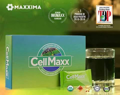 Beli CellMaxx di Tegal