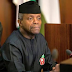 Acting President, Yemi Osibanjo signs new laws that allows the use of motor vehicles and other movable assets as collateral for bank loan