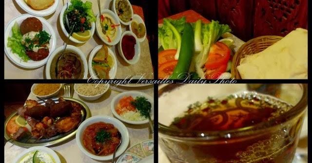 Restaurant Libanais St Michel