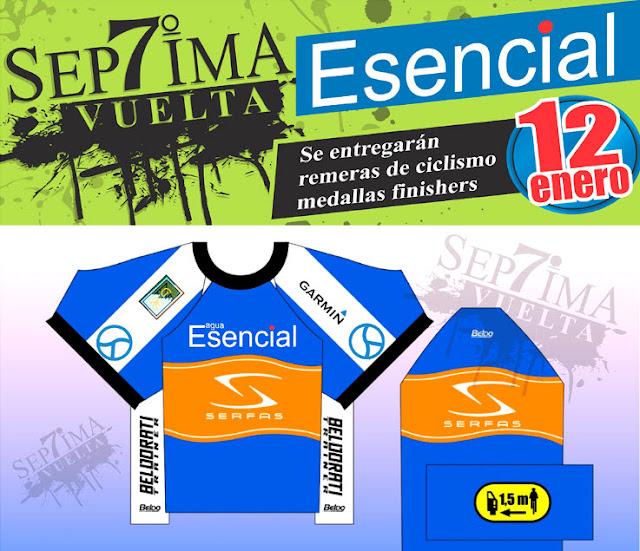 MTB - 7a. Vuelta Esencial (Pan de Azúcar - Maldonado, 12/ene/2020)