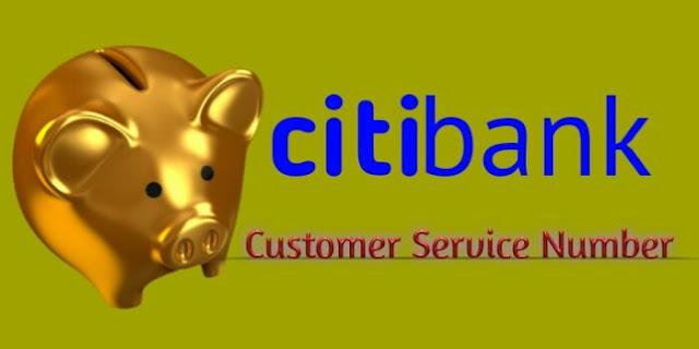 Citibank Phone Number, Citibank Customer Service Number