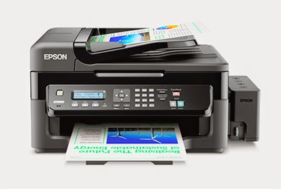 Epson L550 Driver Printer Free Download