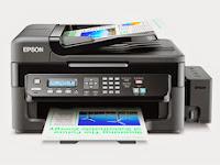 Epson L550 Driver Printer Free Download