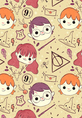 Wallpapers Harry Potter | Blog Mente Viajante