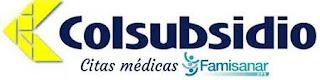 Citas Medicas Colsubsidio