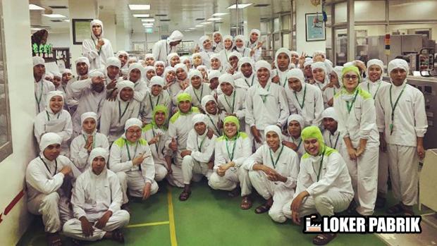 PT Kalbe Farma Tbk Karyawan