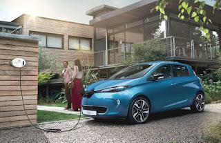 La autonomía de los coches eléctricos es, de media, un 36% inferior a la anunciada