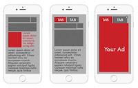 Publicidad PopUnder móviles - Reporo