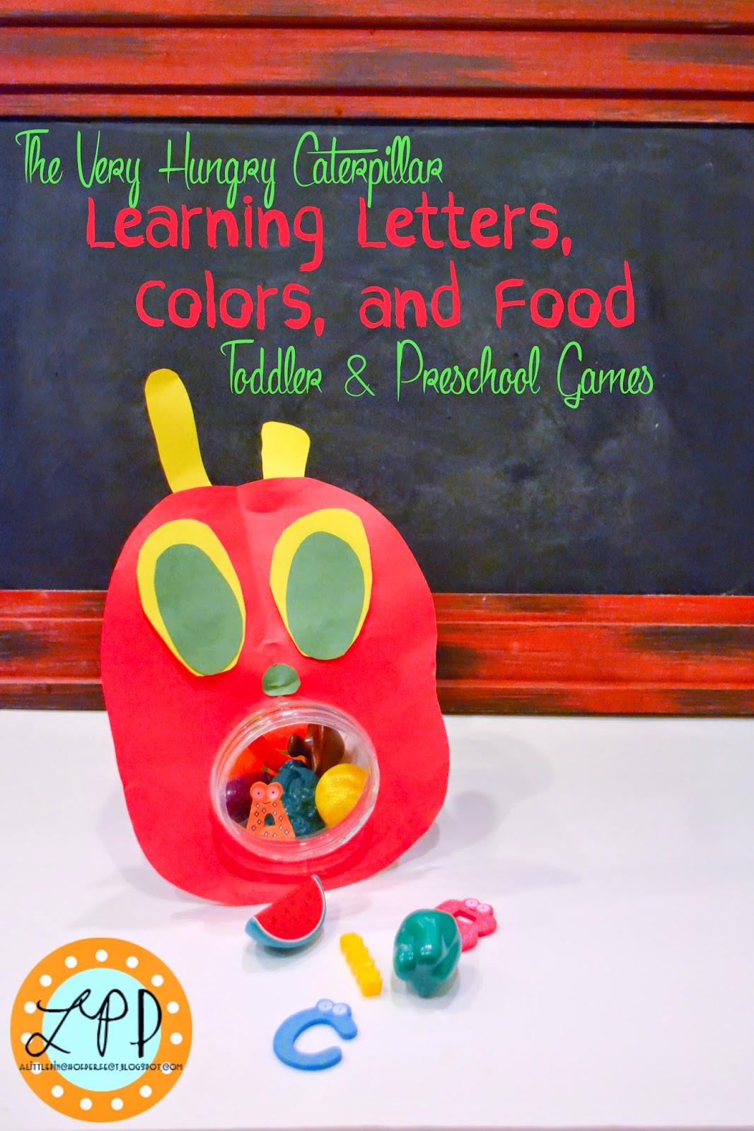Book Activities For Preschoolers Totschooling