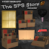 The SPS Store Conversion (22 items)