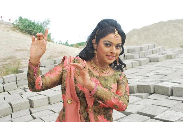 sahara bd actress